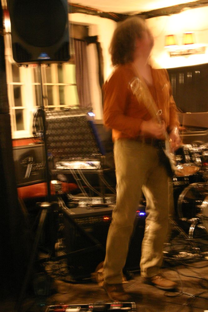Image of 2014 03 08 Outlawd Gig Rose And Crown Tintern 11