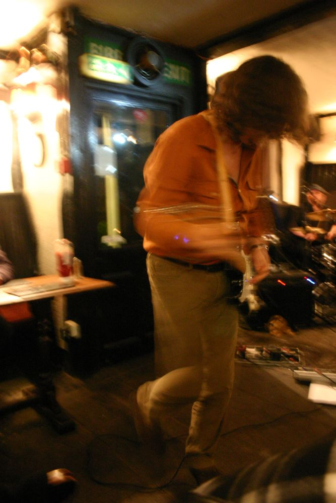 image showing 2014 03 08 Outlawd Gig Rose And Crown Tintern 15