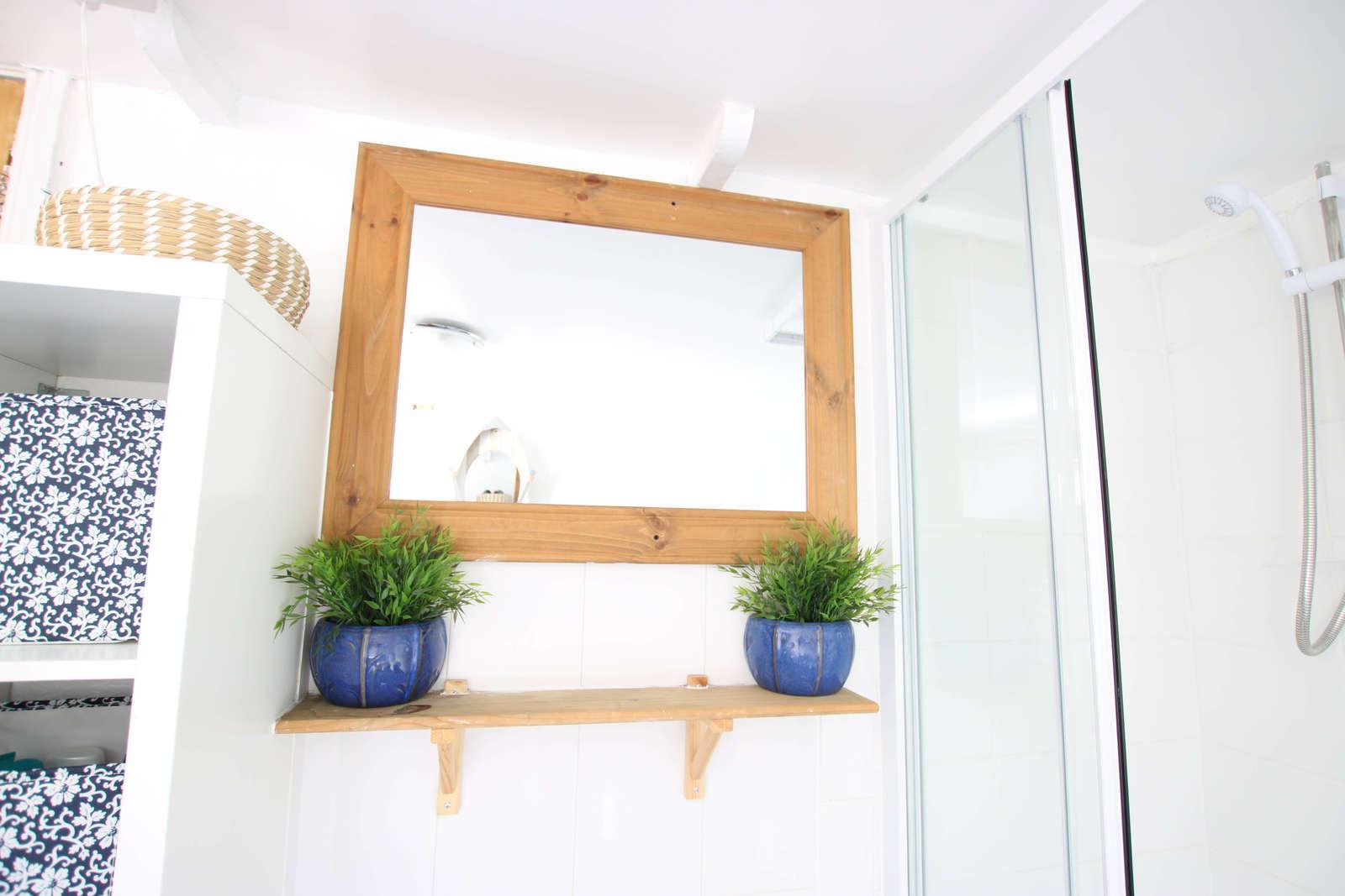 image showing bathroom mirror detail 001