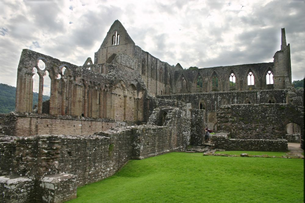Image from the gallery relating to Tintern